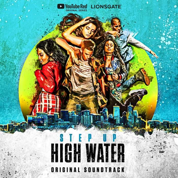 Step Up: High Water - Big (feat. Ne-Yo)