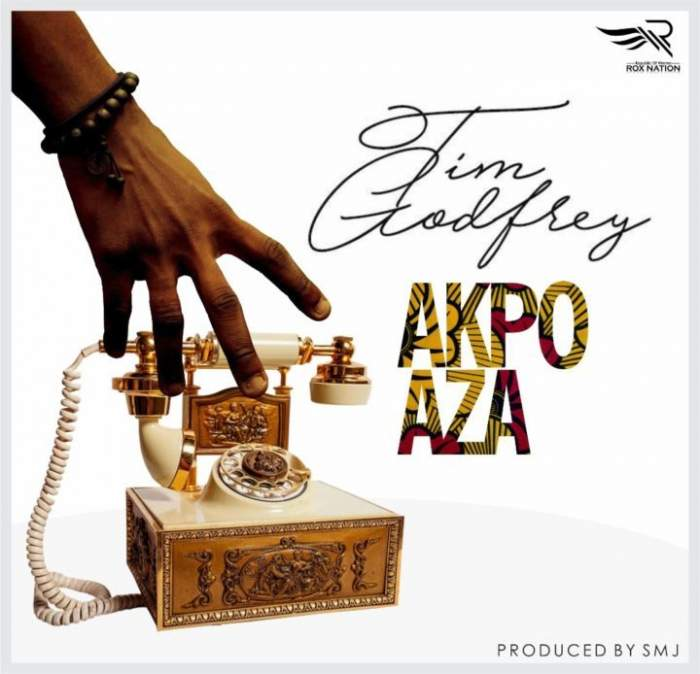 Tim Godfrey - Akpo Aza