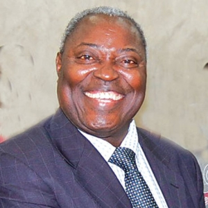 Pastor W. F. Kumuyi - The God That Cannot Fail