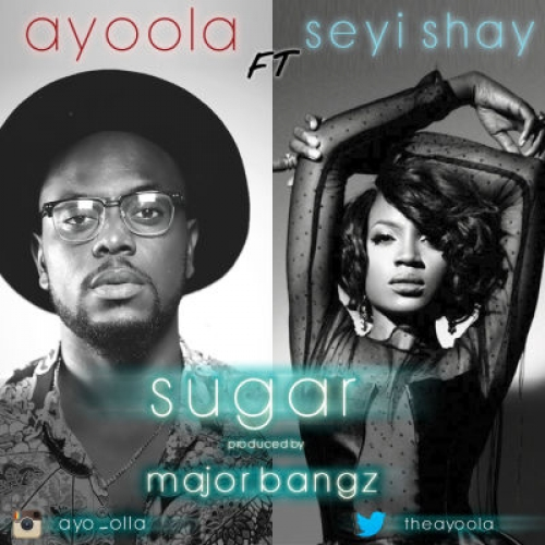 Ayoola - Sugar (ft. Seyi Shay)