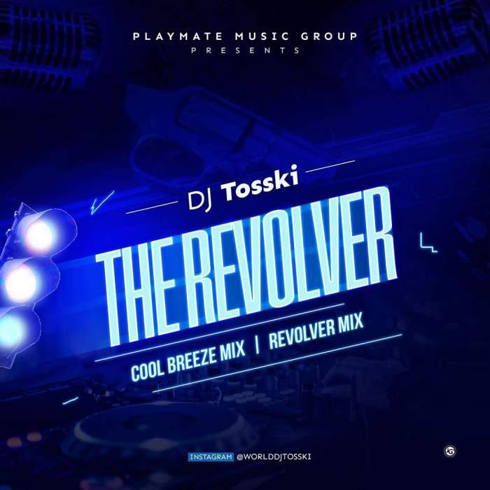 DJ Tosski - Cool Breeze Mix