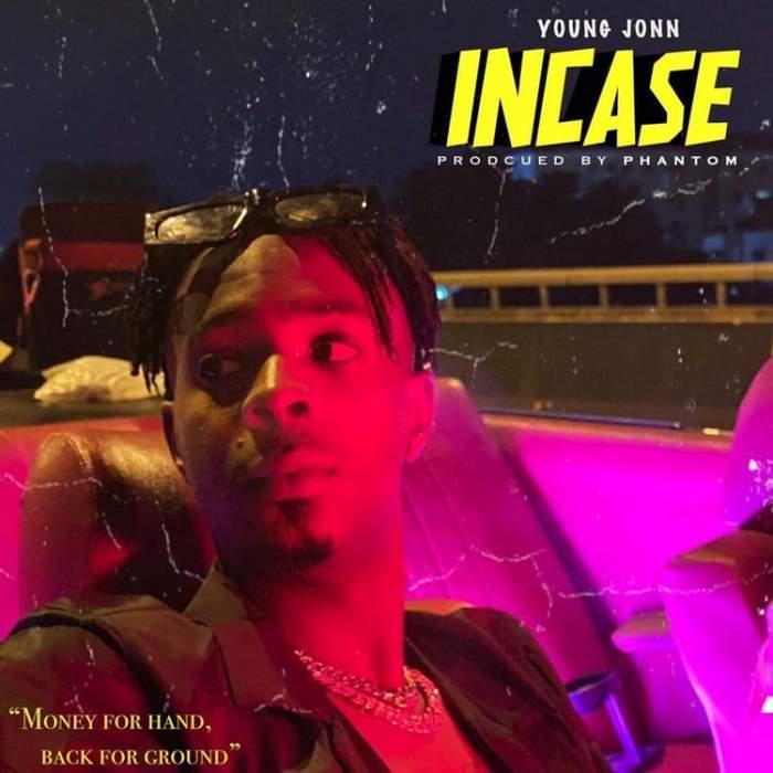 Young John - Incase