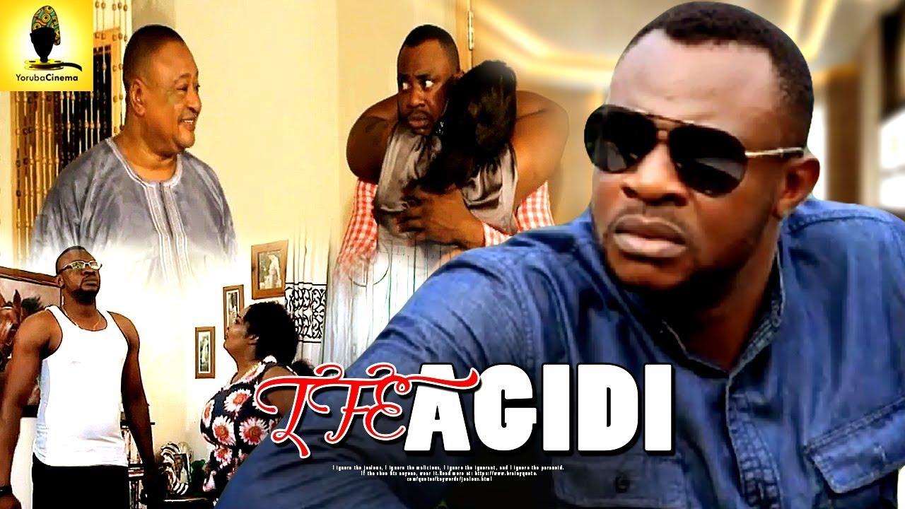 Ife Agidi