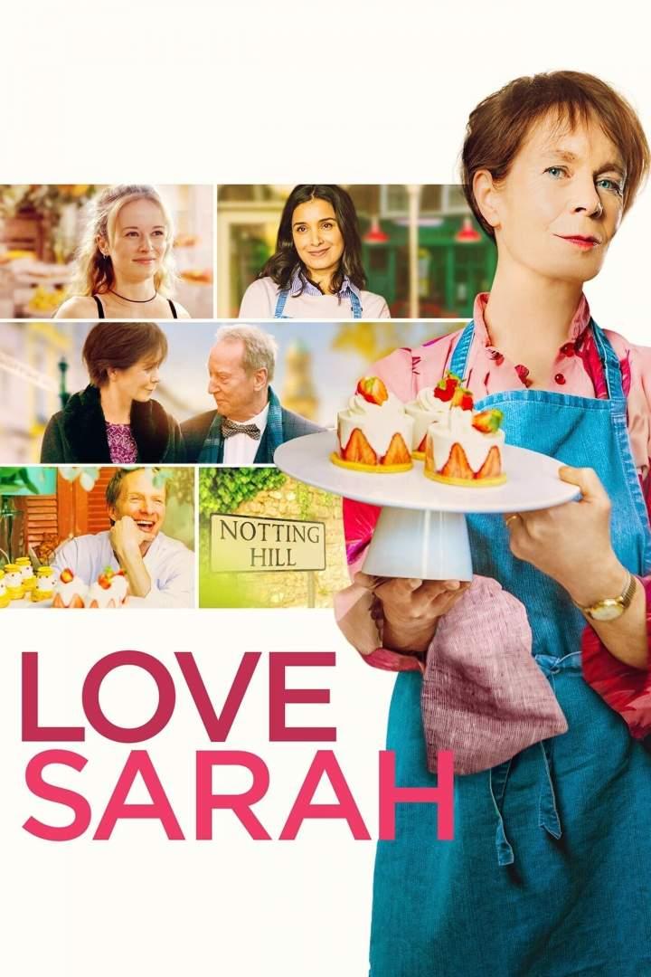 Love Sarah (2020)