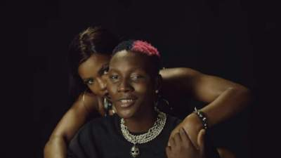 Video: Zinoleesky - Mapariwo