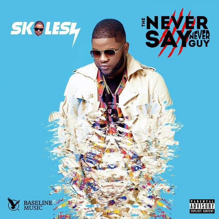 Skales - Let Me Love You (feat. Phyno)