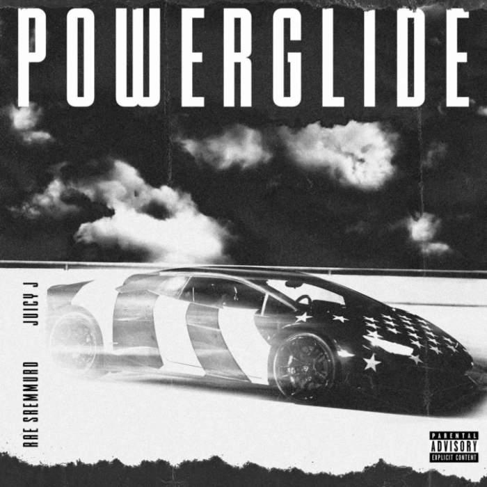 Rae Sremmurd, Swae Lee & Slim Jxmmi - Powerglide (feat. Juicy J)