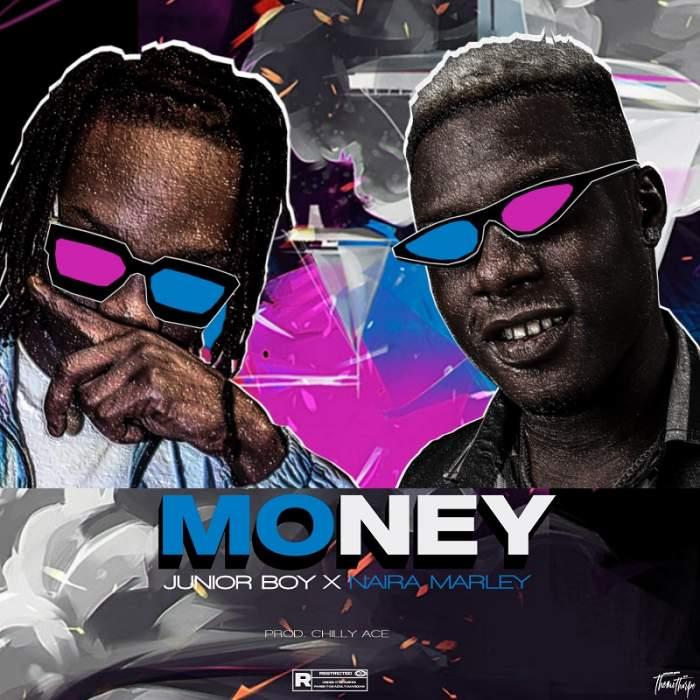 Junior Boy & Naira Marley - Money