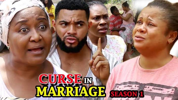 Cursed In Marriage (2019)