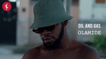 Video: Broda Shaggi - Oil & Gas (Olamide Dance Video)