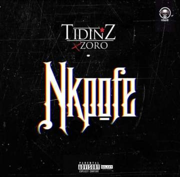 Music: Tidinz - Mkpofe (feat. Zoro)