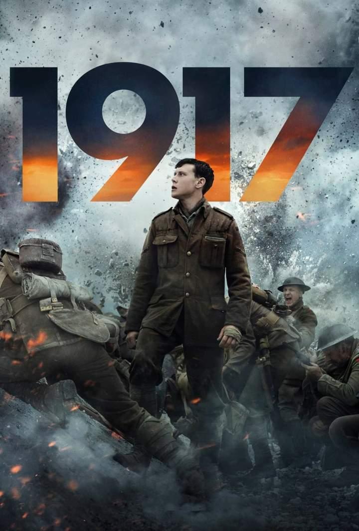 1917 (2019) [DVDScr]