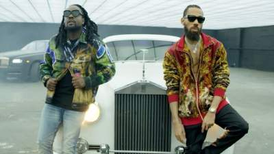 Video: Phyno - N.W.A (feat. Wale)