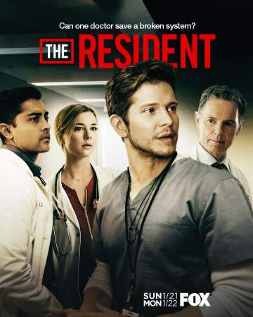 New Episode: The Resident Season 2 Episode 10 - After the Fall