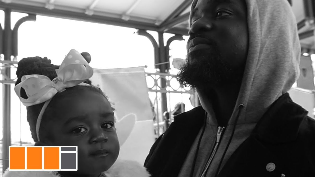 Sarkodie - Glory (feat. Yung L)