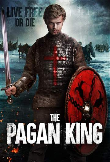 Movie: The Pagan King (2018) [DVDScr]
