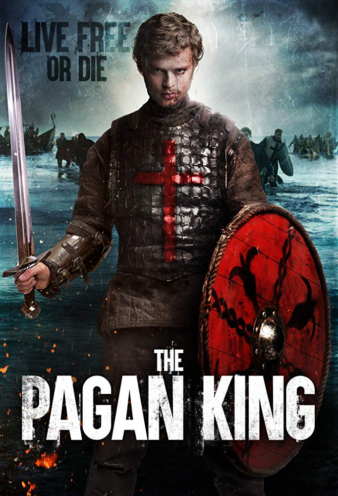 The Pagan King (2018) [DVDScr]
