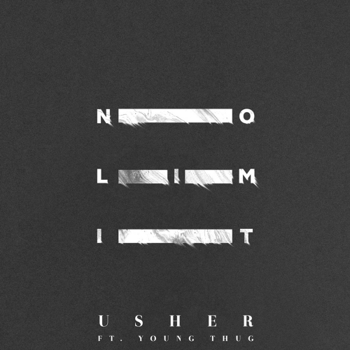 Usher - No Limit (feat. Young Thug)