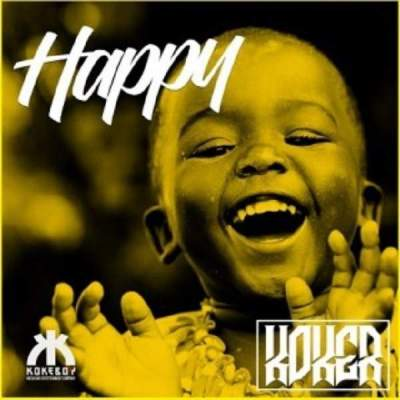 Music: Koker - Happy [Prod. by Tiwezi]