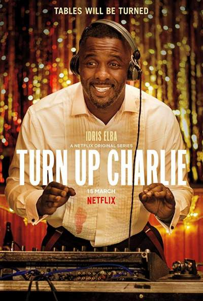 Series: Turn Up Charlie (Complete Season 1)