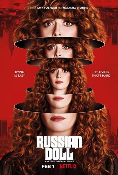 Complete Series: Russian Doll Season 1