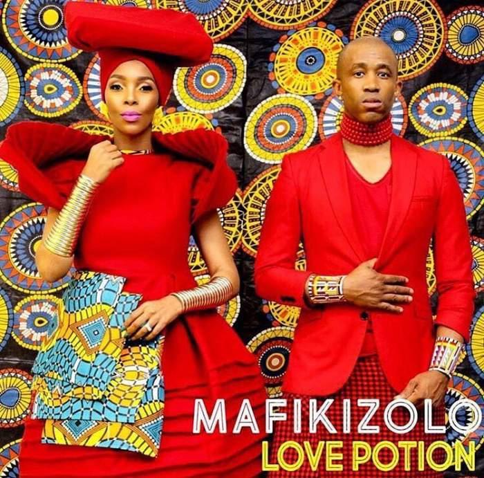 Mafikizolo - Love Potion