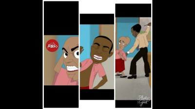 Comedy Skit: House of Ajebo - Chester
