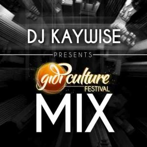 DJ Kaywise - Gidi Culture Festival Mix