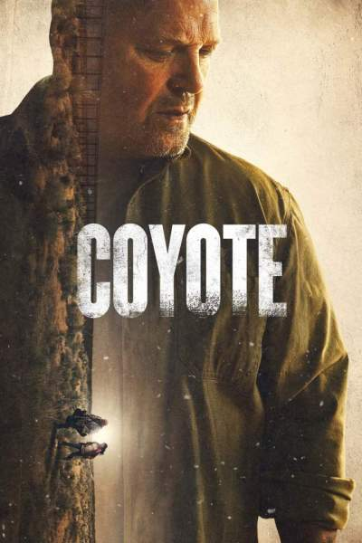 Series Download: Coyote (Complete Season 1)
