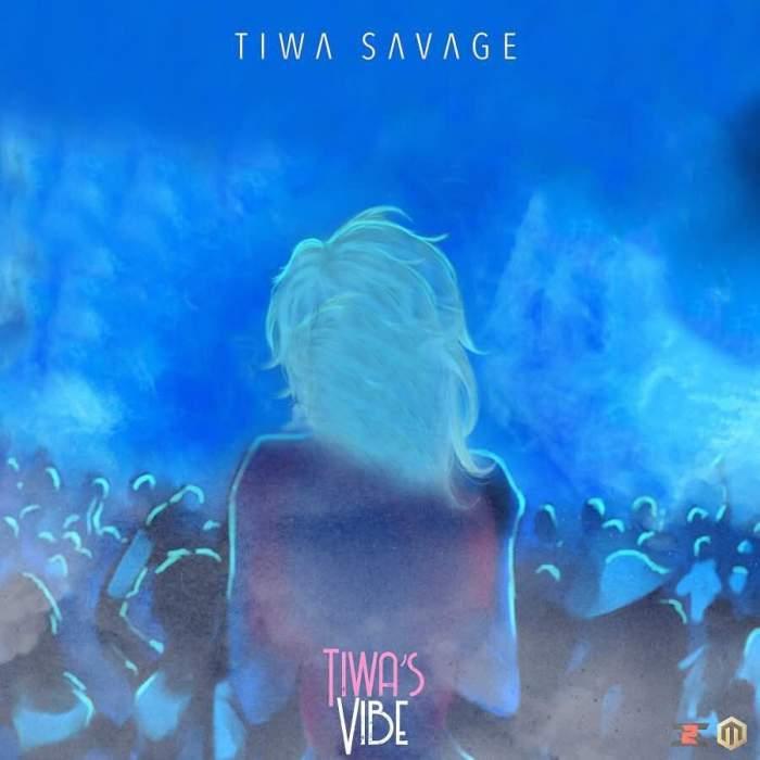 Tiwa Savage - Tiwa's Vibe