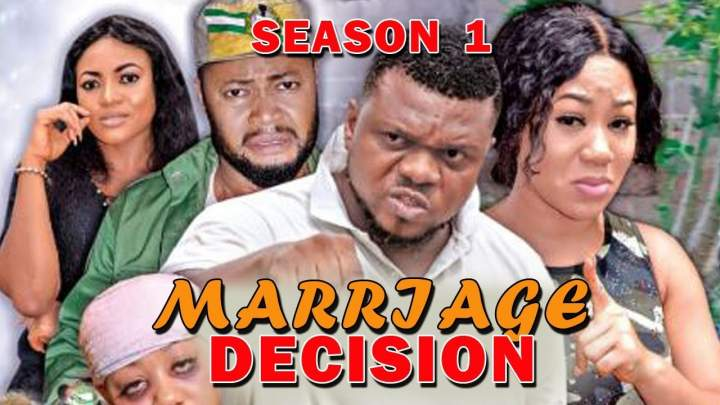 Marriage Decision (2019)