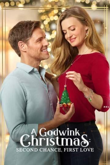 Movie: A Godwink Christmas: Second Chance, First Love (2020)