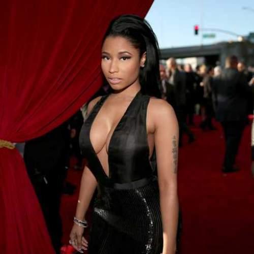 Nicki Minaj - Black Barbies (Black Beatles Remix)