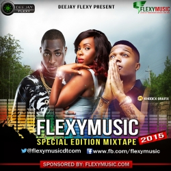 DJ Flexy - Flexymusic Special Edition Mixtape