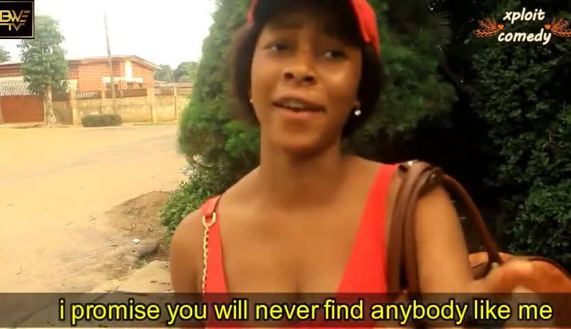 Xploit Comedy - When You Break Up But Still Love HER