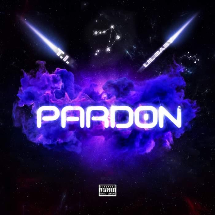 T.I - Pardon (feat. Lil Baby)