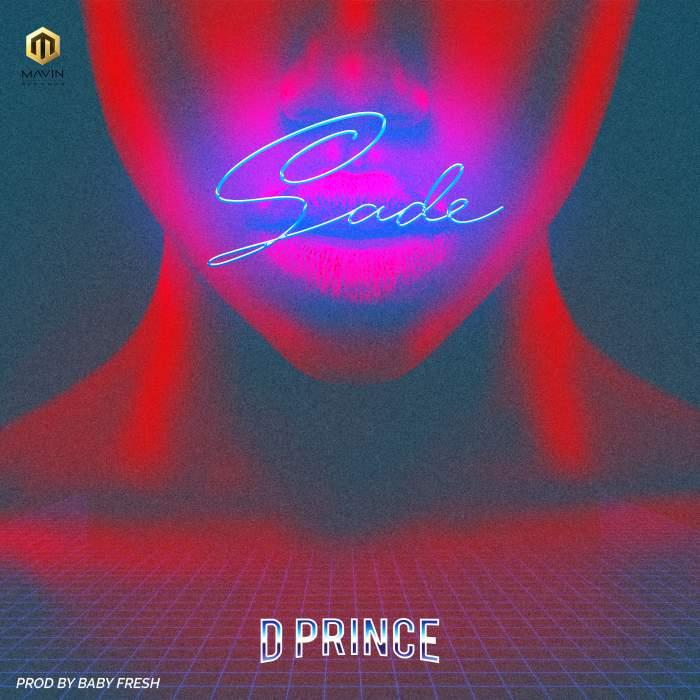 D'Prince - Sade