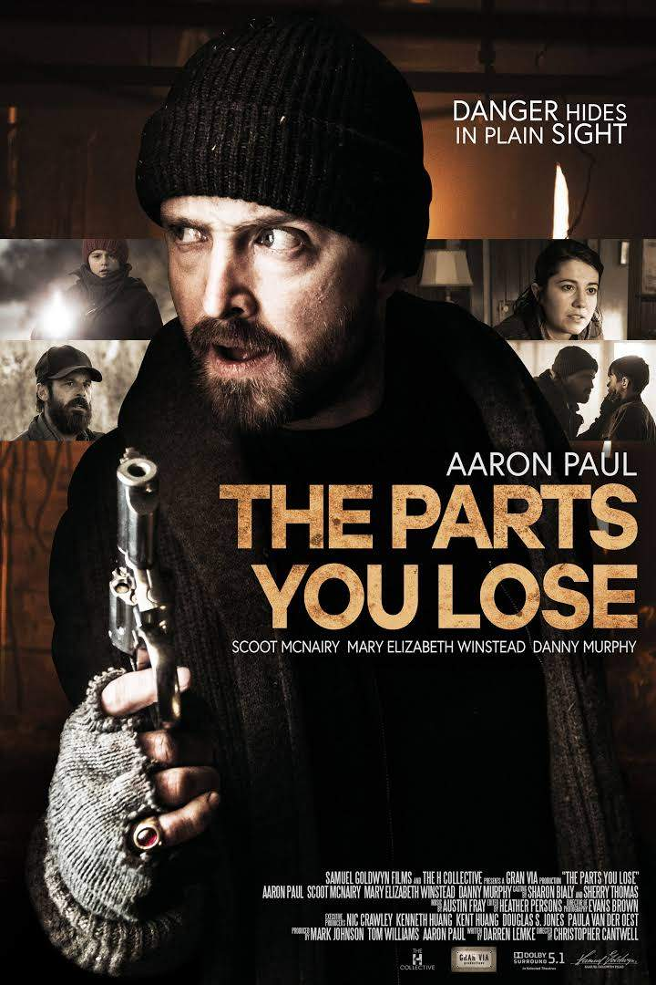 Movie: The Parts You Lose (2019)
