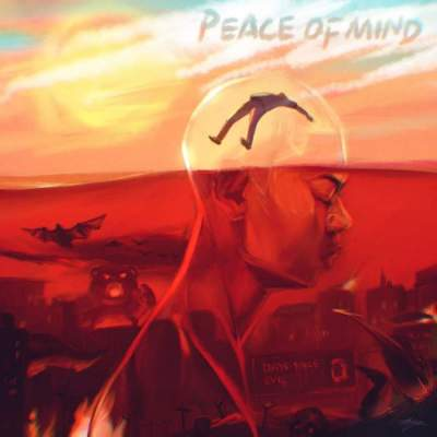 Music: Rema - Peace Of Mind