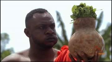 Yoruba Movie: Agbaje Omo Onile (2019)