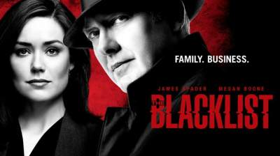 New Episode: The Blacklist Season 6 Episode 22 - Robert Diaz (Season Finale)