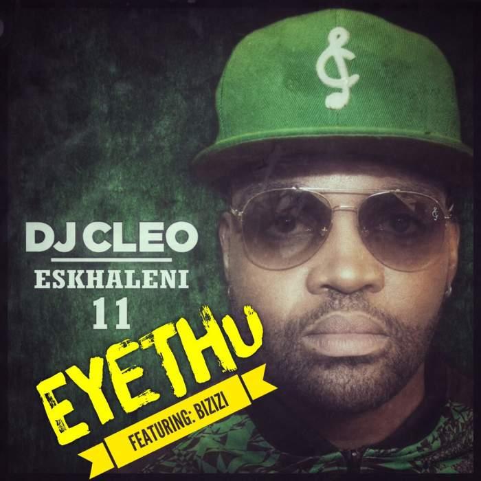 DJ Cleo - Eyethu (Short Version) (feat. Bizizi)