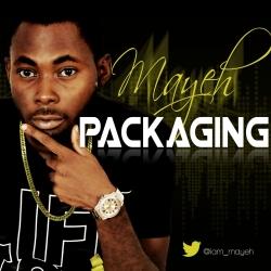 Mayeh - Packaging