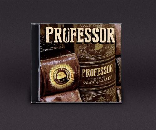 Professor - Nguye Lona (feat. Sdudla No MaThousand)