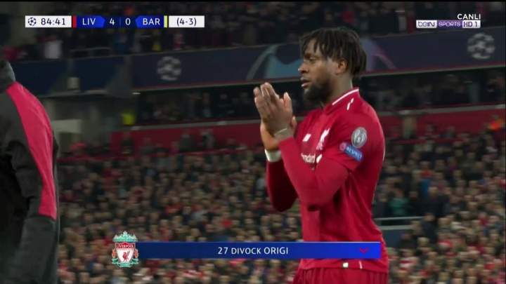 Liverpool 4 - 0 Barcelona (May-07-2019) UEFA Champions League Highlights