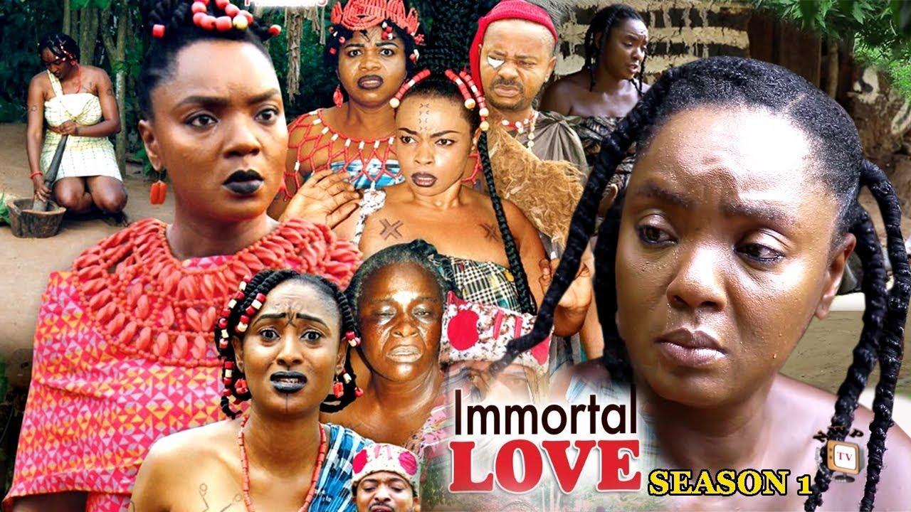 Immortal Love (2018)