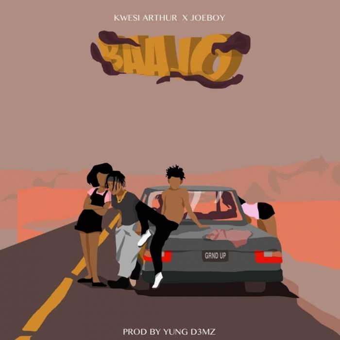 Kwesi Arthur - Baajo (feat. Joeboy)