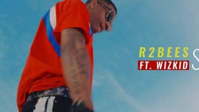 Video: R2Bees - Supa (feat. Wizkid)