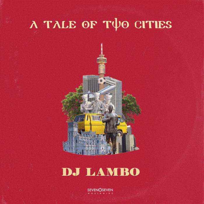 DJ Lambo & Iyanya - Bella (feat. Lady Donli)