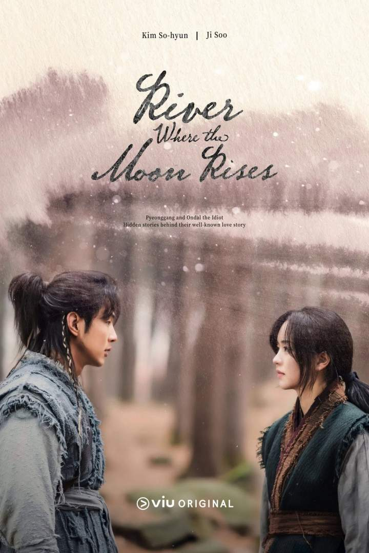 River Where the Moon Rises – Korean Drama